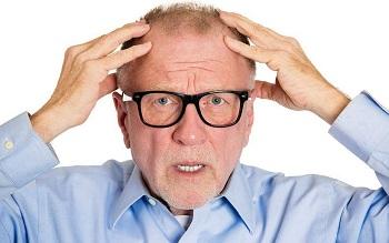 老年焦虑症的症状有哪些