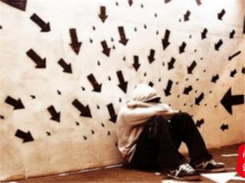 焦虑症有哪些症状?