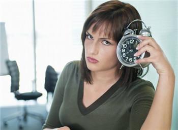 焦虑障碍是病吗?出现这5种异常要警惕是焦虑障碍!