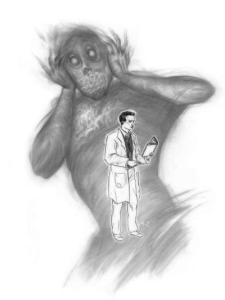 关于精神分裂症患者的护理工作