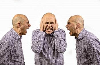 精神分裂症的早期症状是什么