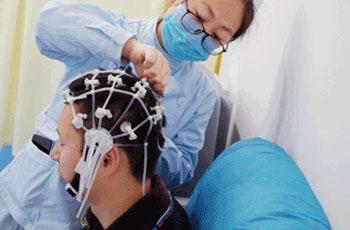 ALPHA-脑功能生物反馈检测系统-(增强Ⅲ)