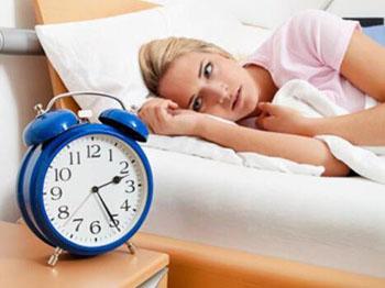 失眠的原因是什么