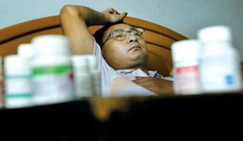 失眠怎么治比较好