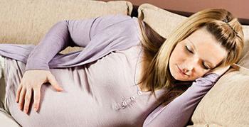 孕妇该如何预防失眠