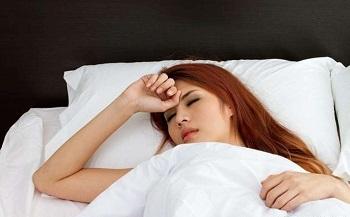如何预防失眠