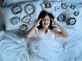 导致慢性失眠症状病因