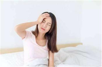 夏季失眠症频发 4个方法改善失眠症状