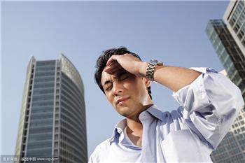 不可忽视的五种头痛的情况