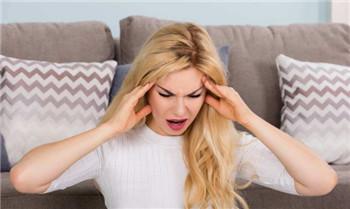 女人经常头痛的原因