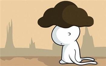 得抑郁症的原因是什么?